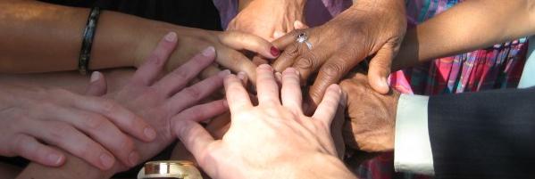 Mains / hands