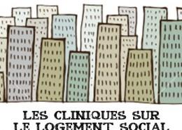 clinique sur le logement social