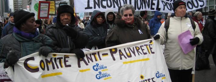 Comité anti-pauvreté