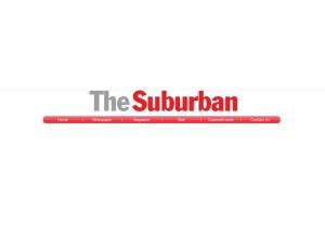 The Suburban