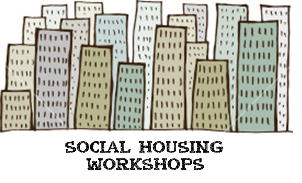 Social Housing Workshops