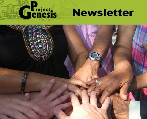 PG Newsletter