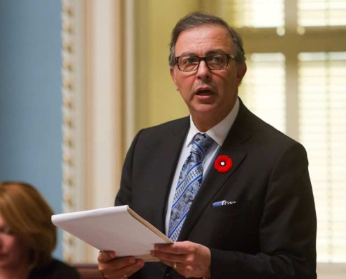 Gazette - Opinion: Quebec's welfare reform bill is aiming at the wrong target